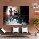 Sick Puppies Hard Rock Post Grunge Music HUGE GIANT Print Poster