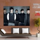 Lostprophets Rock Alternative Metal Music HUGE GIANT Print Poster