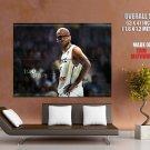 Tony Parker France Team Basketball HUGE GIANT Print Poster