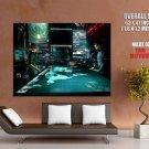 Splinter Cell Blacklist Art Video Game HUGE GIANT Print Poster
