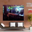 Hitman Absolution Video Game HUGE GIANT Print Poster