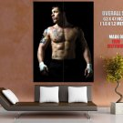 Tom Hardy Warrior Movie Actor Huge Giant Print Poster