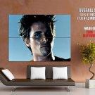 Christian Bale Portrait Movie Actor HUGE GIANT Print Poster