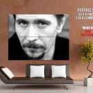 Gary Oldman Portrait Bw Movie Actor Huge Giant Print Poster