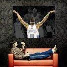 Chris Birdman Andersen NBA Huge 47x35 Print POSTER