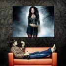 Megan Fox Blood Hot Actress Huge 47x35 Print POSTER