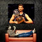 Kevin Love Three Point Shootout Trophy NBA Huge 47x35 Print POSTER