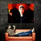 Justin Bieber Live Concert Singer Music Huge 47x35 Print POSTER