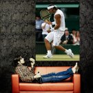 Rafa Rafael Nadal Tennis Sport Huge 47x35 Print POSTER