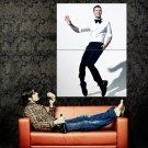 Justin Timberlake Singer Music Huge 47x35 Print POSTER
