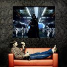 Darth Vader Stormtroopers Star Wars Movie Huge 47x35 Print POSTER