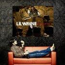 Lil Wayne Guitar Rap Hip Hop Music Huge 47x35 Print POSTER