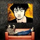 Pete Doherty Art Indie Rock Music Huge 47x35 Print POSTER