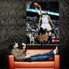 John Wall Layup Washington Wizards NBA Basketball Huge 47x35 POSTER
