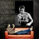 Kirk Douglas Champion Movie Legendary Actor BW Vintage Huge 47x35 POSTER