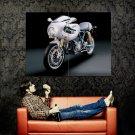 Ducati Paul Smart 1000 Sport Bike Motorcycle Huge 47x35 POSTER