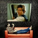 Han Solo Star Wars Harrison Ford Action Movie Huge 47x35 POSTER