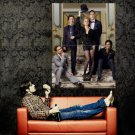 Smart Is The New Sexy The Big Bang Theory TV Series Huge 47x35 POSTER