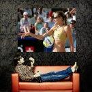 Kerri Walsh Beach Volleyball Women Hot Huge 47x35 Print POSTER