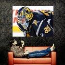 Jocelyn Thibault Buffalo Sabres NHL Huge 47x35 Print POSTER