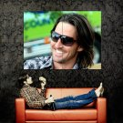 Jake Owen Smile Sunglasses Country Huge 47x35 Print POSTER