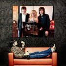 The Band Perry Award Country Music Huge 47x35 Print POSTER