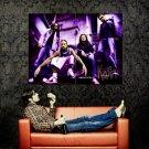Korn Nu Metal Rock Band Music Huge 47x35 Print Poster