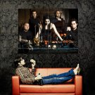 Evanescence Amy Lee Rock Music Huge 47x35 Print POSTER