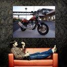 Harley Davidson XR1200 Chopper Huge 47x35 Print POSTER