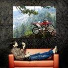 Honda CRF230L Offroad Bike Motorcycle Huge 47x35 Print POSTER