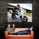MBK Xpower Super Sport Bike Motorcycle Huge 47x35 Print POSTER