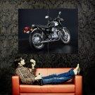 Kawasaki W800 Bike Motorcycle Huge 47x35 Print POSTER