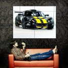 Lotus Exige S GT Special Edition Supercar Huge 47x35 Print POSTER