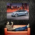 Volkswagen Up Lite Future Concept Car Huge 47x35 Print POSTER