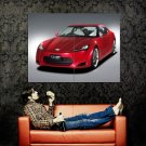 Toyota FT 86 Future Concept Car Huge 47x35 Print POSTER