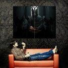Wolf Sect Dark Fantasy Art Huge 47x35 Print Poster