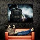 Dangerous Convict Batman Joker Huge 47x35 Print Poster