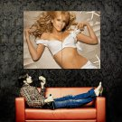 Jessica Alba Sexy Hottest Women Huge 47x35 Print Poster