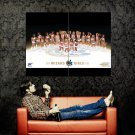 Washington Wizards Girls NBA Huge 47x35 Print Poster