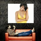 Rihanna Sexy Smile Hot Music New Huge 47x35 Print Poster