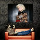 Gwen Stefani Music New Huge 47x35 Print Poster