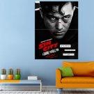 Sin City A Dame To Kill For Movie Joseph Gordon Levitt Huge 47x35 Print POSTER