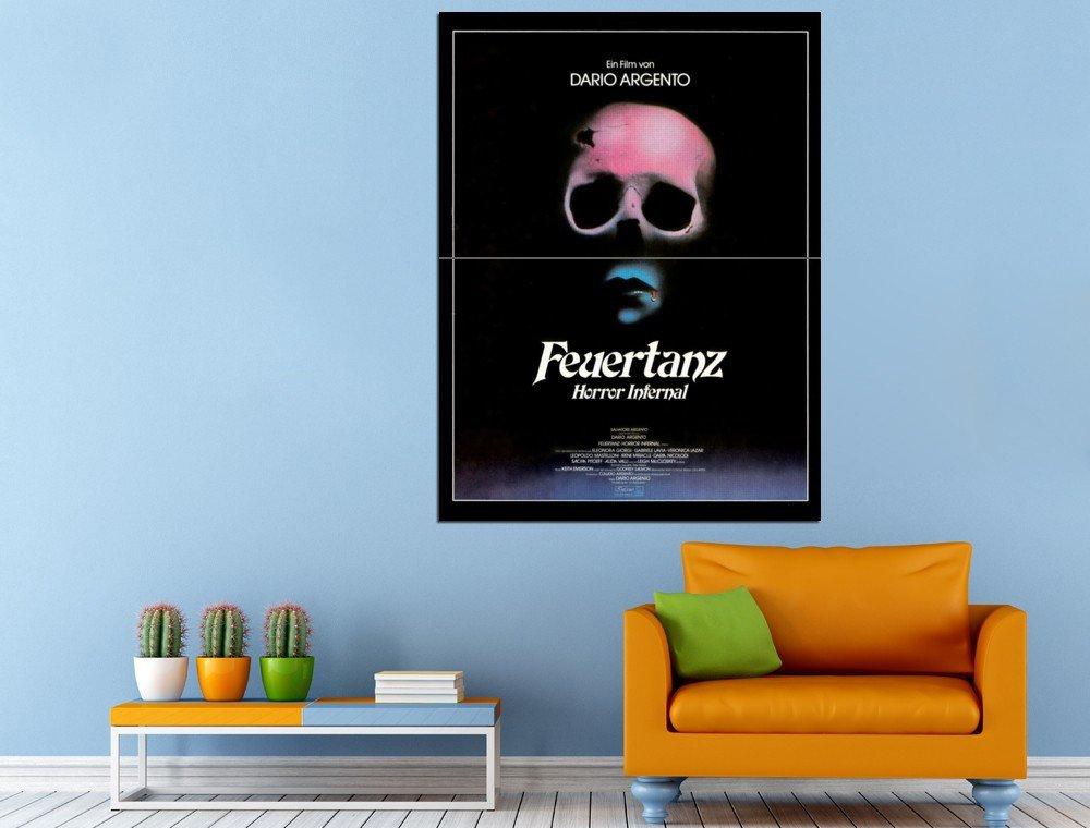 Custom size poster prints