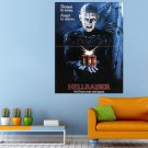 Hellraiser Movie Horror Andrew Robinson Huge 47x35 Print POSTER