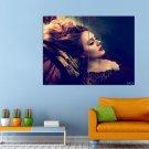 Singer Music Adele Soul Pop Jazz Huge 47x35 Print POSTER