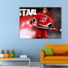 Marc Staal Sport Hockey Canada New York Rangers Huge 47x35 Print POSTER