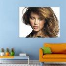 Jessica Biel Actress Total Recall Huge 47x35 Print POSTER