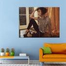 Jennifer Lopez Actress Singer Hip Hop Pop Music Huge 47x35 Print POSTER