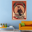 Power To The People John Lennon Huge 47x35 Print POSTER