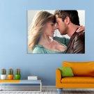 P S I Love You Drama Movie Gerard Butler Huge 47x35 Print POSTER